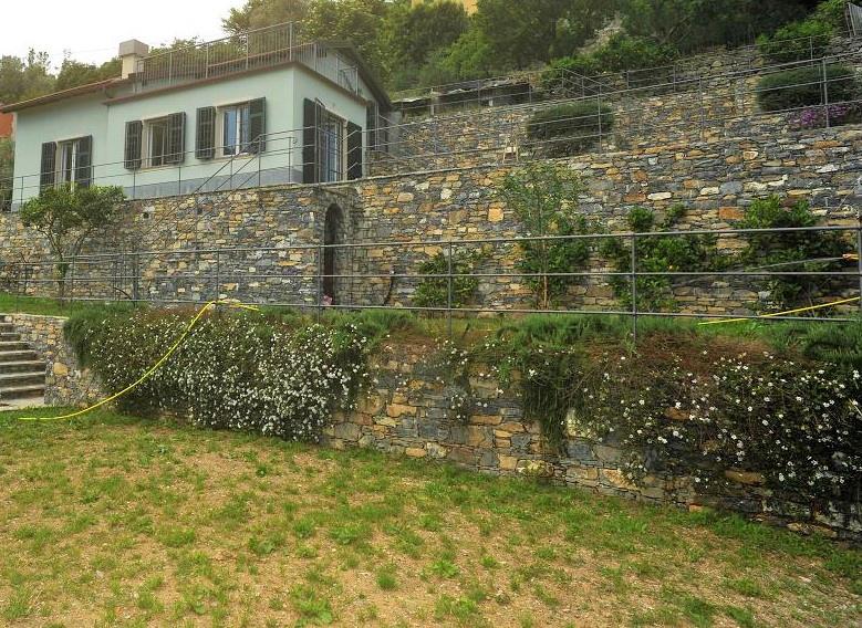 Villa o villino in Vendita SANTA MARGHERITA LIGURE
