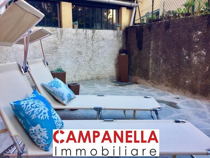 Appartamento in vendita a Santa Margherita Ligure, 3 locali, prezzo € 190.000   PortaleAgenzieImmobiliari.it