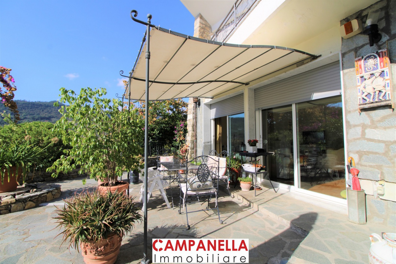 Appartamento in vendita a Santa Margherita Ligure, 6 locali, Trattative riservate | PortaleAgenzieImmobiliari.it