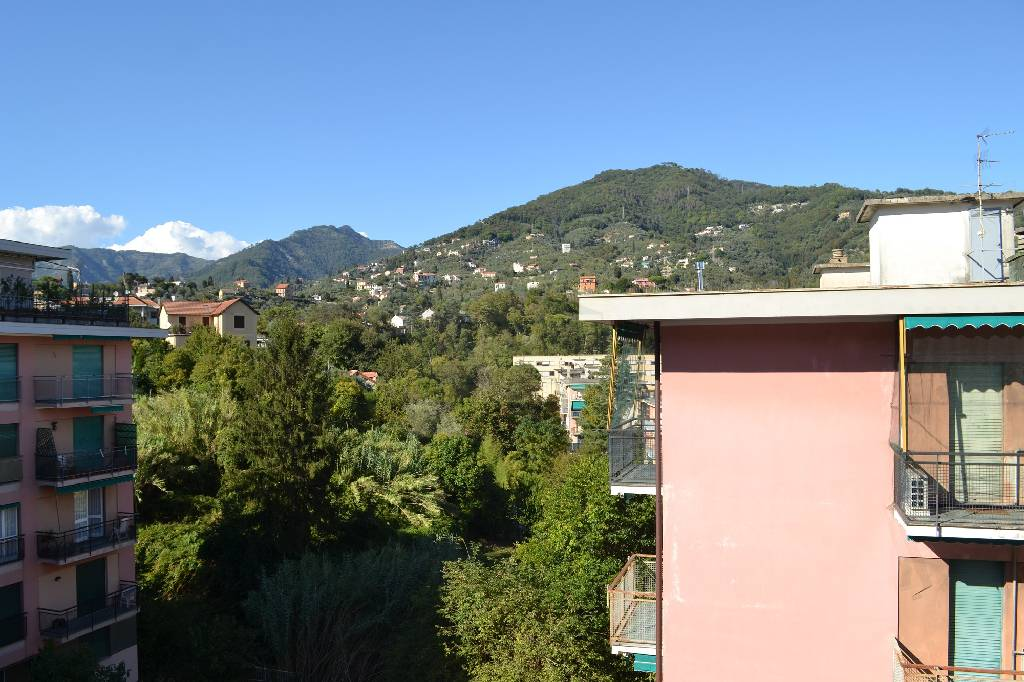 Bilocale Rapallo  10