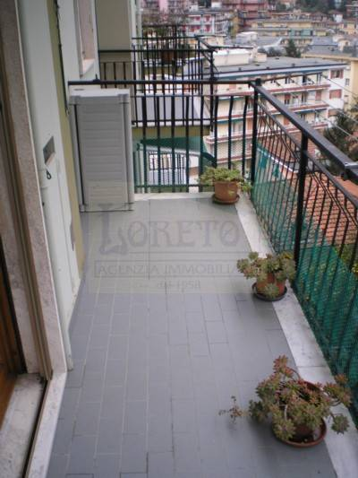 Bilocale Rapallo Via Ratto 10
