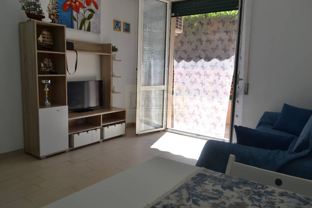 Bilocale Rapallo Via Laggiaro 1