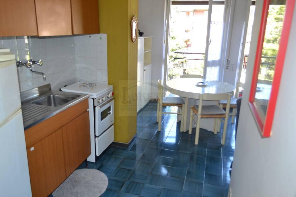 Bilocale Rapallo  2