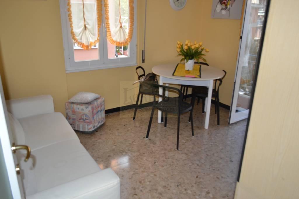 Bilocale Rapallo Via Privata Norero 3