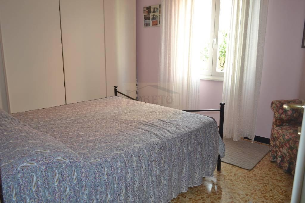 Bilocale Rapallo Via Privata Norero 6