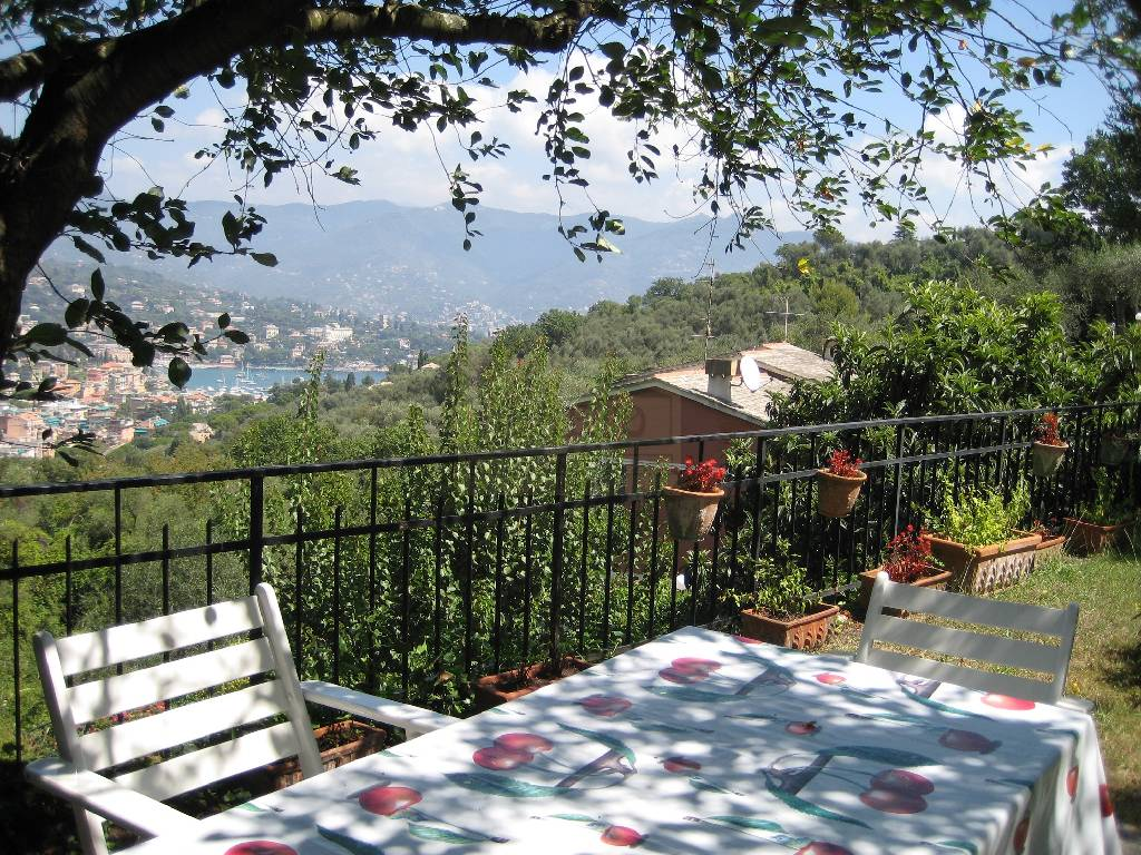 Bilocale Santa Margherita Ligure  1