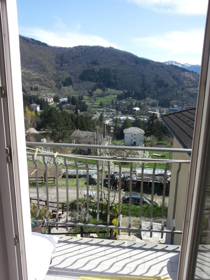 Appartment, 90 Mq, Vente - Santo Stefano D'aveto