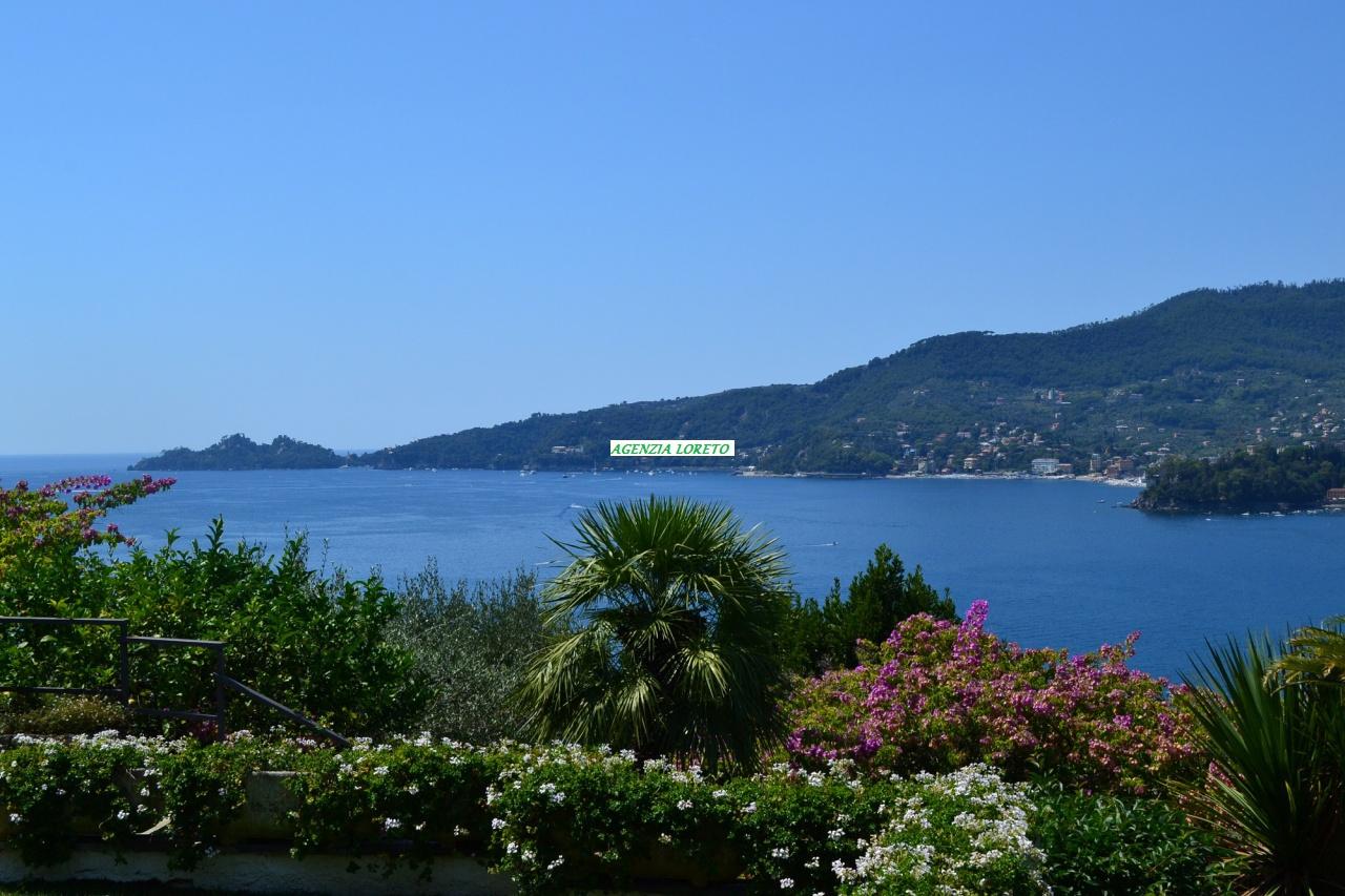Villa a Schiera in affitto a Rapallo, 5 locali, prezzo € 2.200 | PortaleAgenzieImmobiliari.it