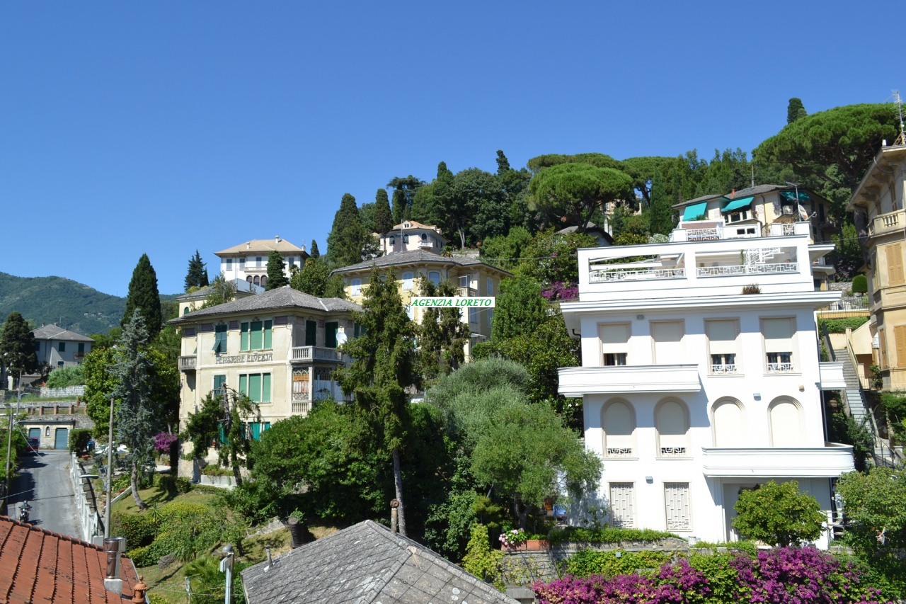Appartamento in vendita a Rapallo, 2 locali, prezzo € 135.000 | PortaleAgenzieImmobiliari.it