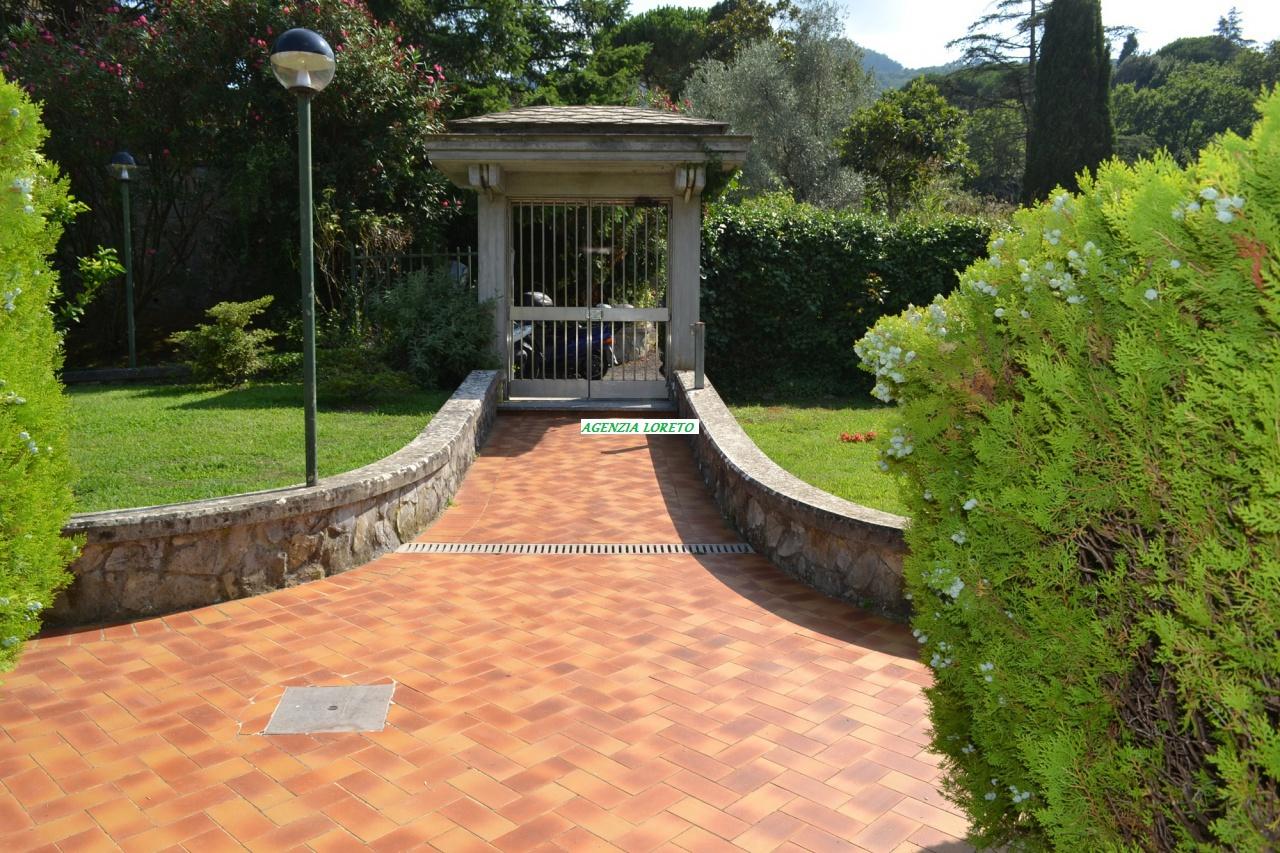 Appartamento in vendita a Santa Margherita Ligure, 3 locali, prezzo € 299.000 | PortaleAgenzieImmobiliari.it