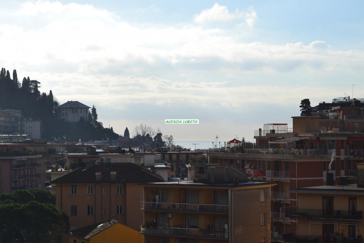 Appartamento in affitto a Rapallo, 3 locali, prezzo € 580 | PortaleAgenzieImmobiliari.it
