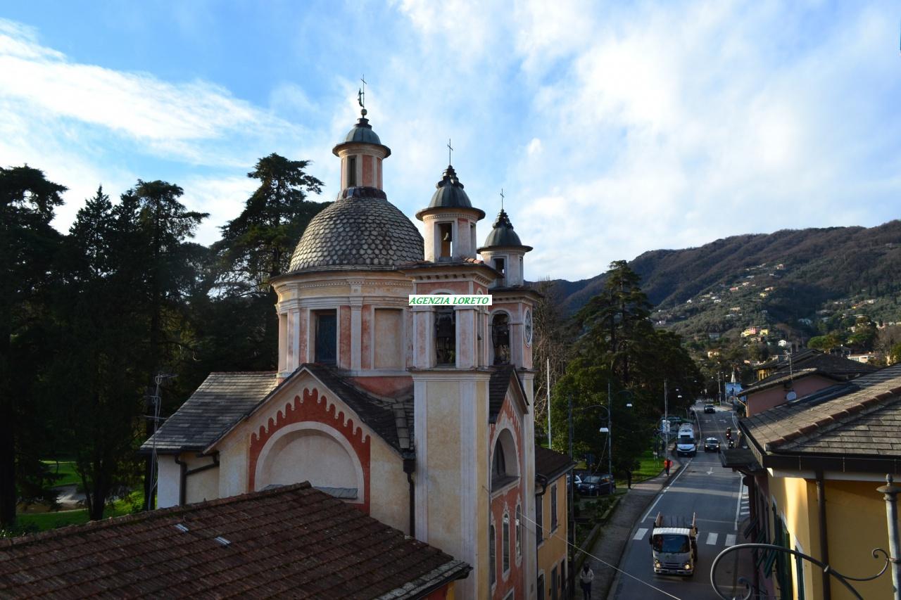 Appartamento bilocale in vendita a Rapallo (GE)
