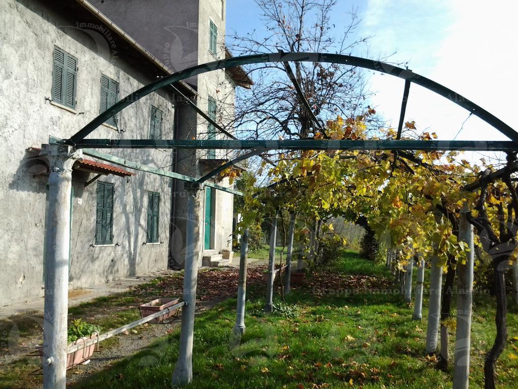 Vendita Azienda Agricola ROCCA GRIMALDA