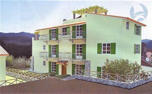 Appartamento in vendita a Garlenda, 3 locali, prezzo € 190.000   CambioCasa.it