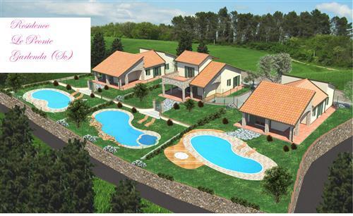 Villa in vendita a Garlenda, 6 locali, Trattative riservate | Cambio Casa.it