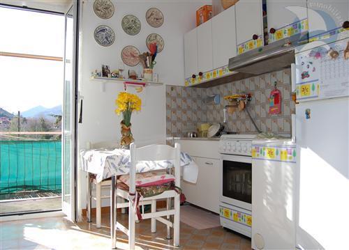 Appartamento in vendita a Garlenda, 2 locali, prezzo € 109.000 | CambioCasa.it