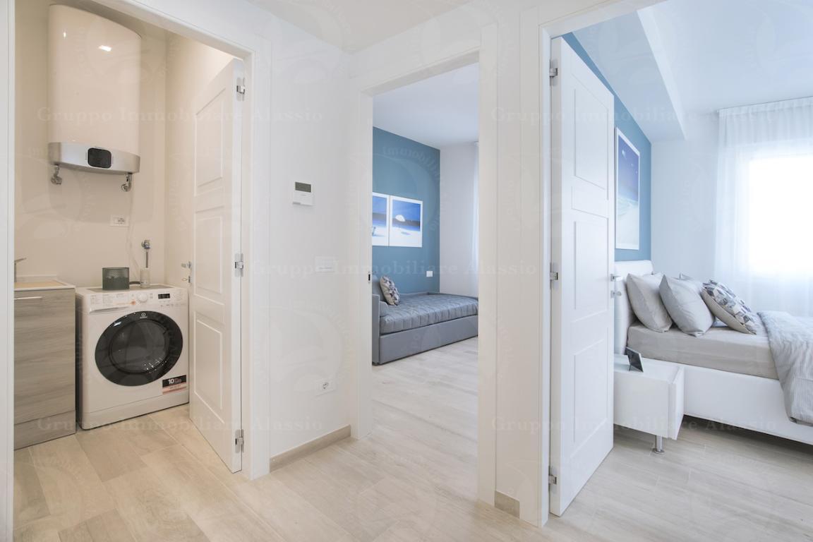 Appartamento ALASSIO 01VE556
