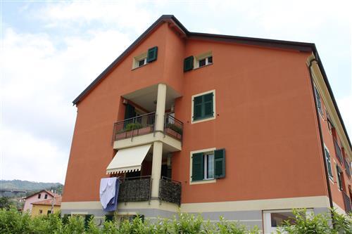 Appartamento ANDORA 02VE424