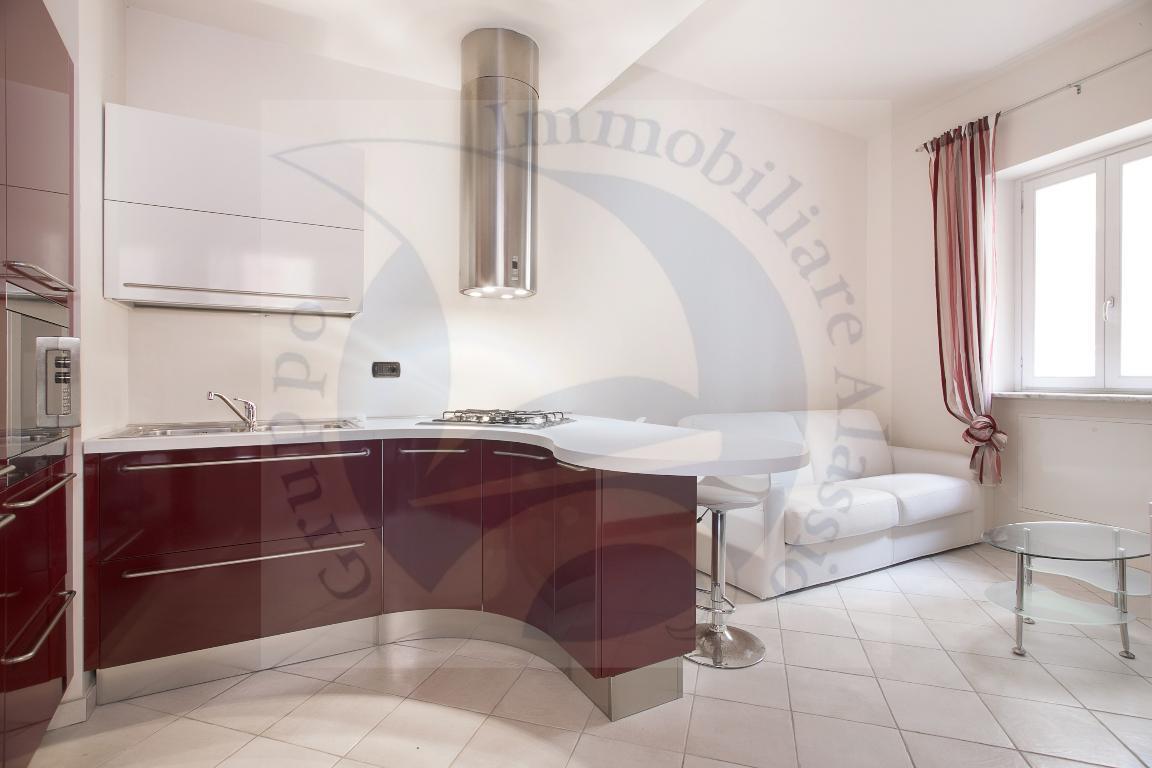 Appartamento in vendita a Diano Marina, 1 locali, prezzo € 150.000 | CambioCasa.it