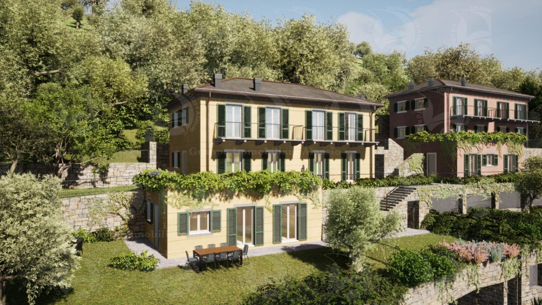 vendita appartamento alassio   300000 euro  3 locali  75 mq