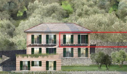vendita appartamento alassio   310000 euro  2 locali  80 mq