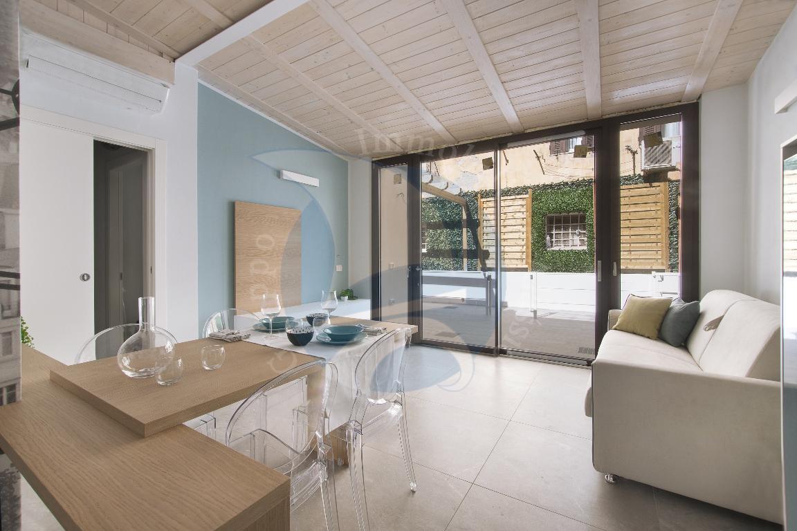 Appartamento ALASSIO 06VE342