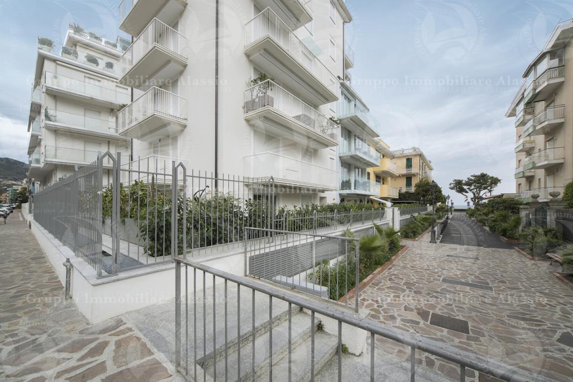 Appartamento ALASSIO 06VE343