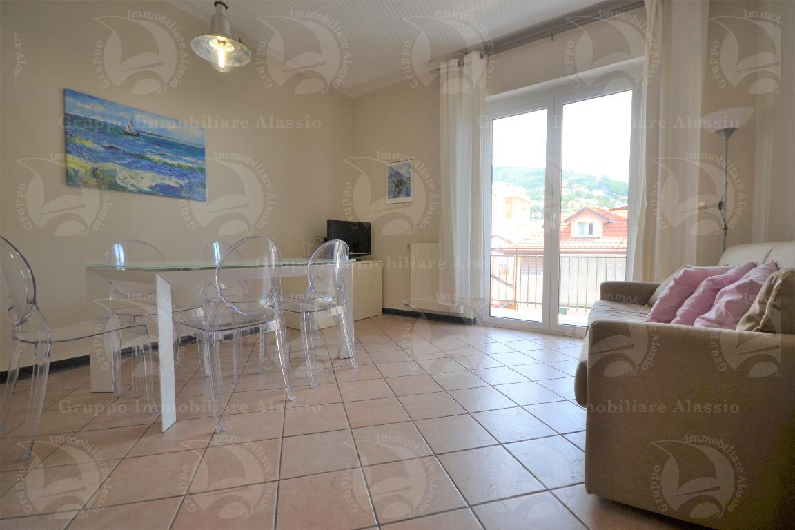 Appartamento ALASSIO 04AF483