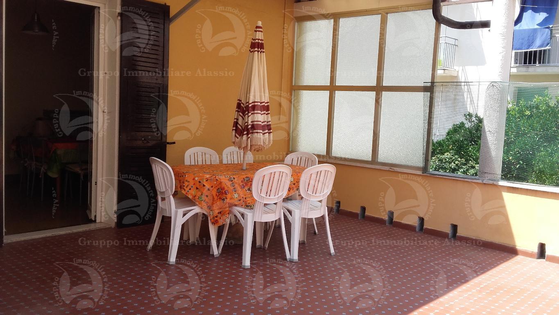 Appartamento in affitto a Alassio, 3 locali, Trattative riservate | CambioCasa.it