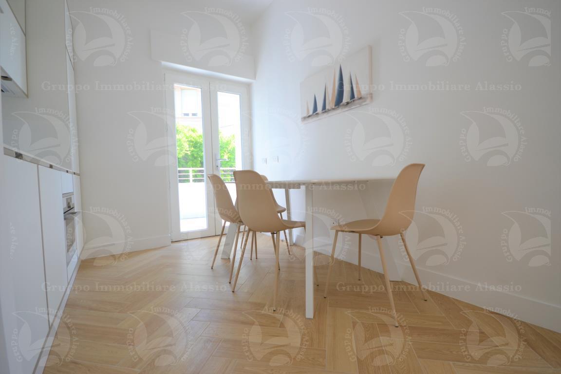 Appartamento ALASSIO 04VE667