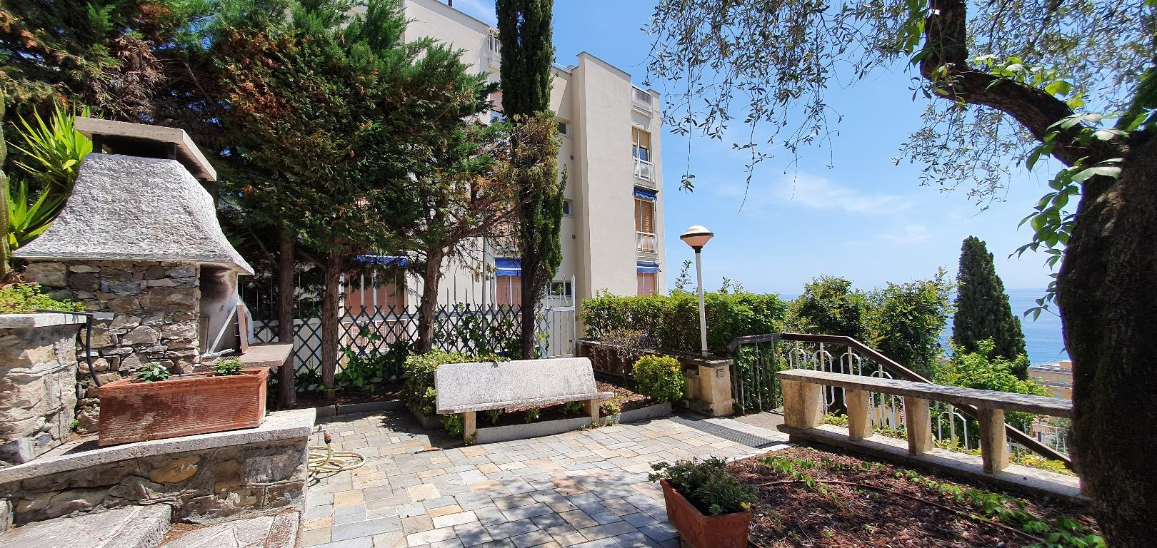 Villa singola ALASSIO 10af09