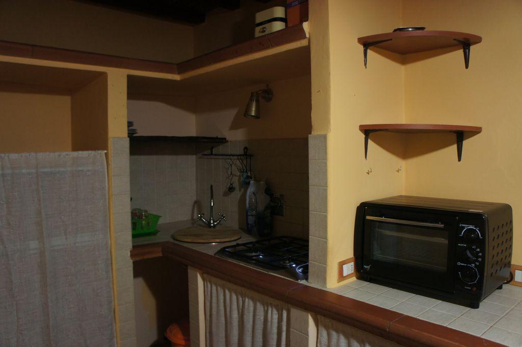 Bilocale Pontassieve Via Tanzini 9