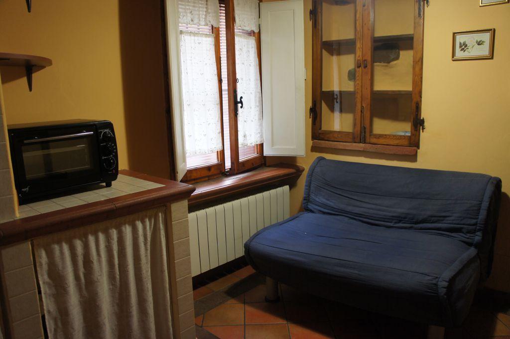 Bilocale Pontassieve Via Tanzini 1
