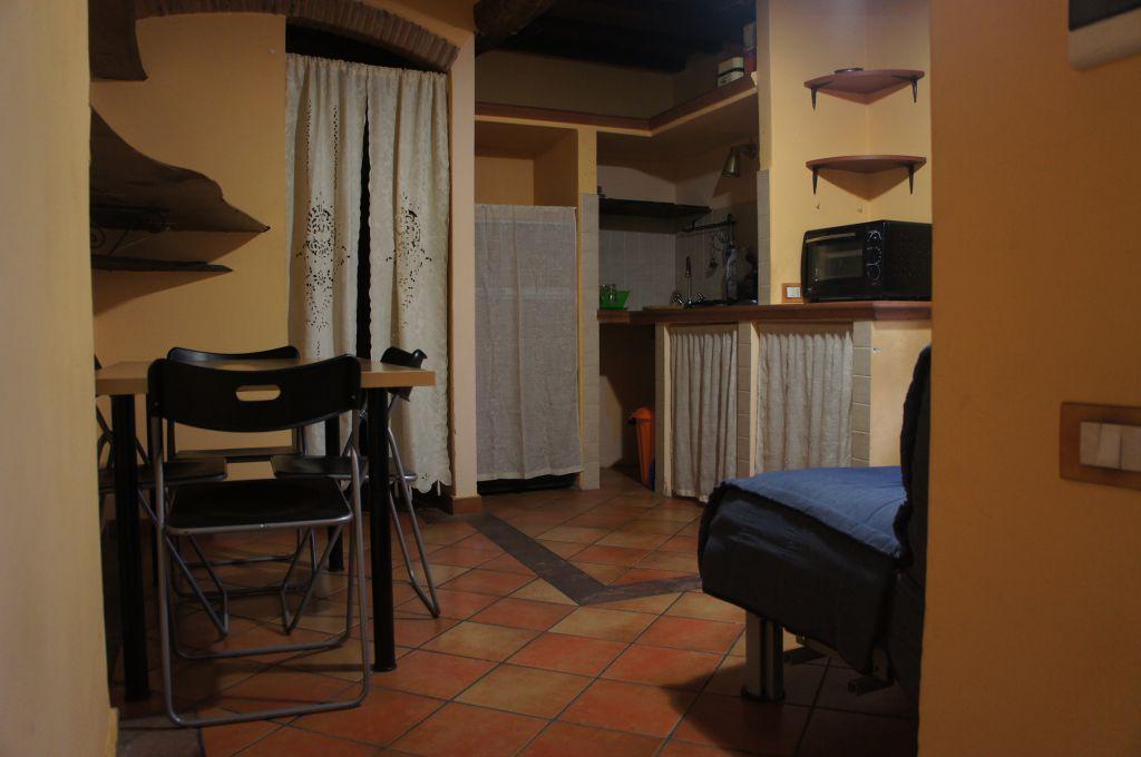 Bilocale Pontassieve Via Tanzini 8