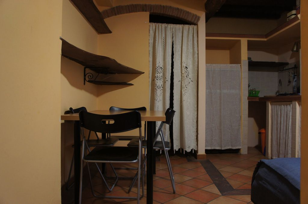 Bilocale Pontassieve Via Tanzini 5