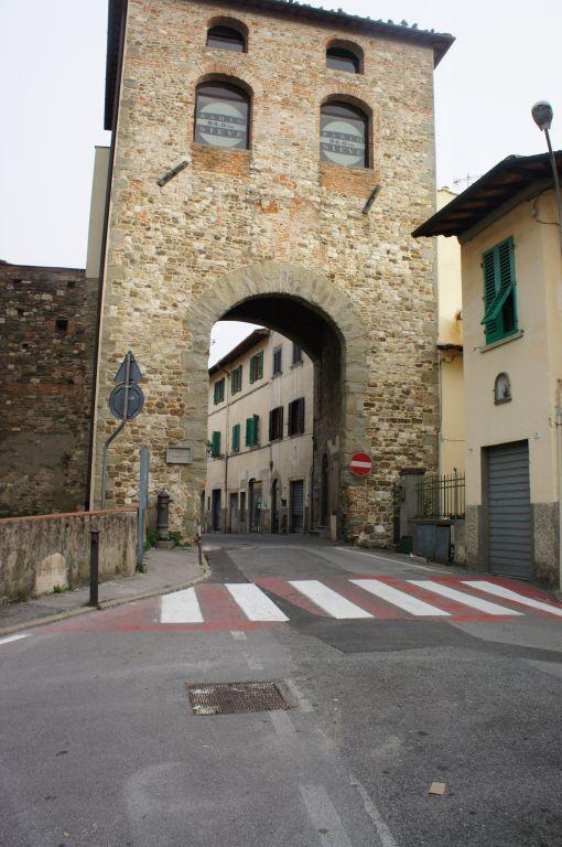 Bilocale Pontassieve Via Tanzini 3