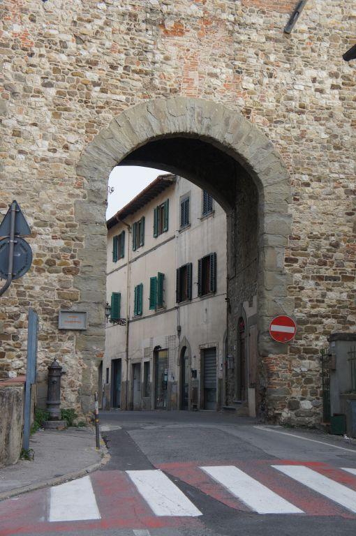 Bilocale Pontassieve Via Tanzini 4