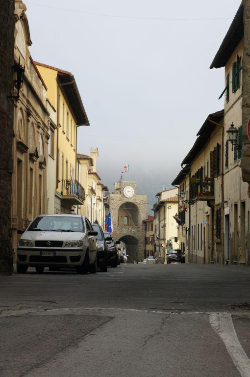 Bilocale Pontassieve Via Tanzini 2