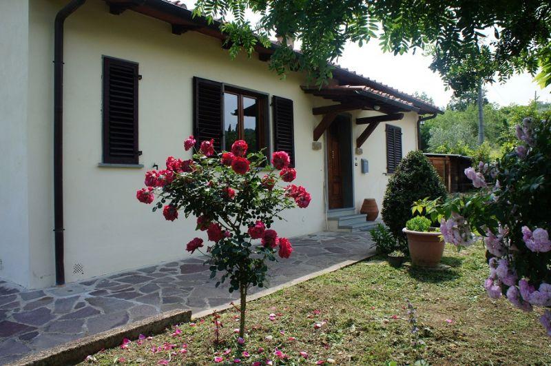 Villa in vendita a Pelago, 5 locali, zona Località: CENTRO, prezzo € 335.000 | Cambio Casa.it