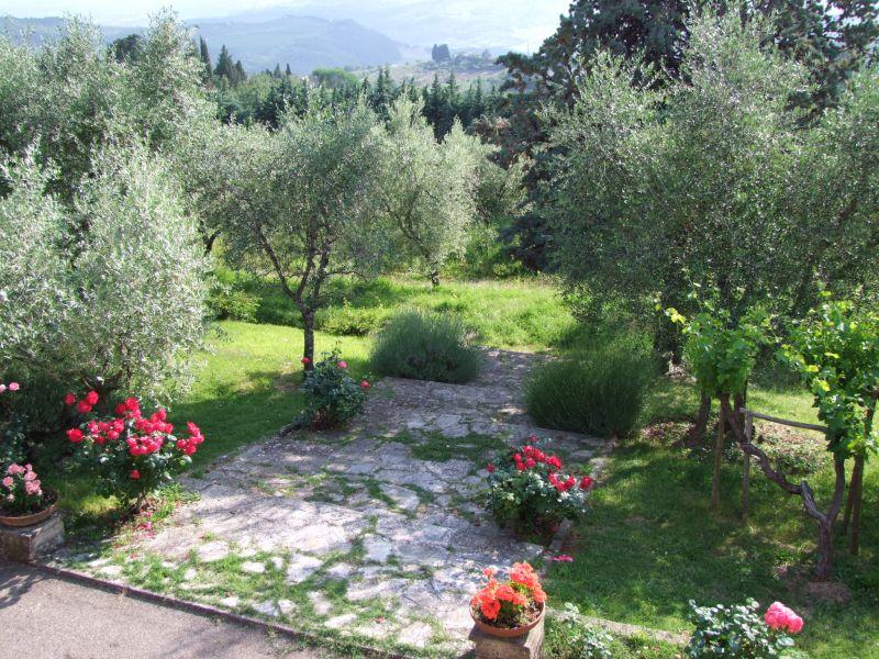 Villa in vendita a Pelago, 8 locali, zona Località: DIACCETO, prezzo € 470.000 | Cambio Casa.it
