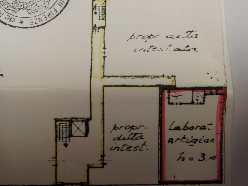 Laboratorio in vendita a Pontassieve, 9999 locali, zona Località: GENERICA, prezzo € 175.000 | Cambio Casa.it