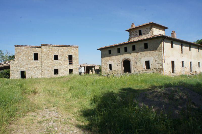 Rustico / Casale in vendita a Pelago, 9999 locali, zona Località: DIACCETO, prezzo € 1.300.000 | Cambio Casa.it