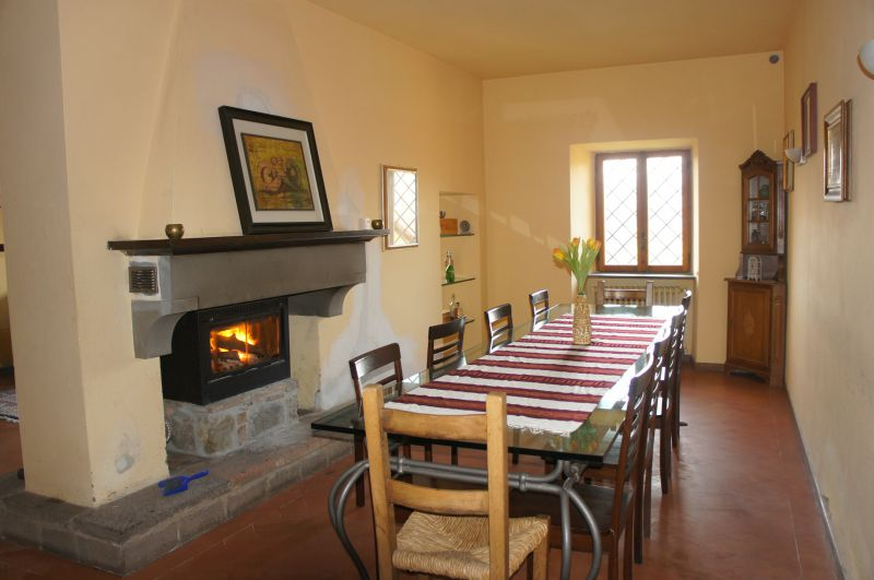 Villa in vendita a Barberino di Mugello, 14 locali, prezzo € 920.000 | Cambio Casa.it