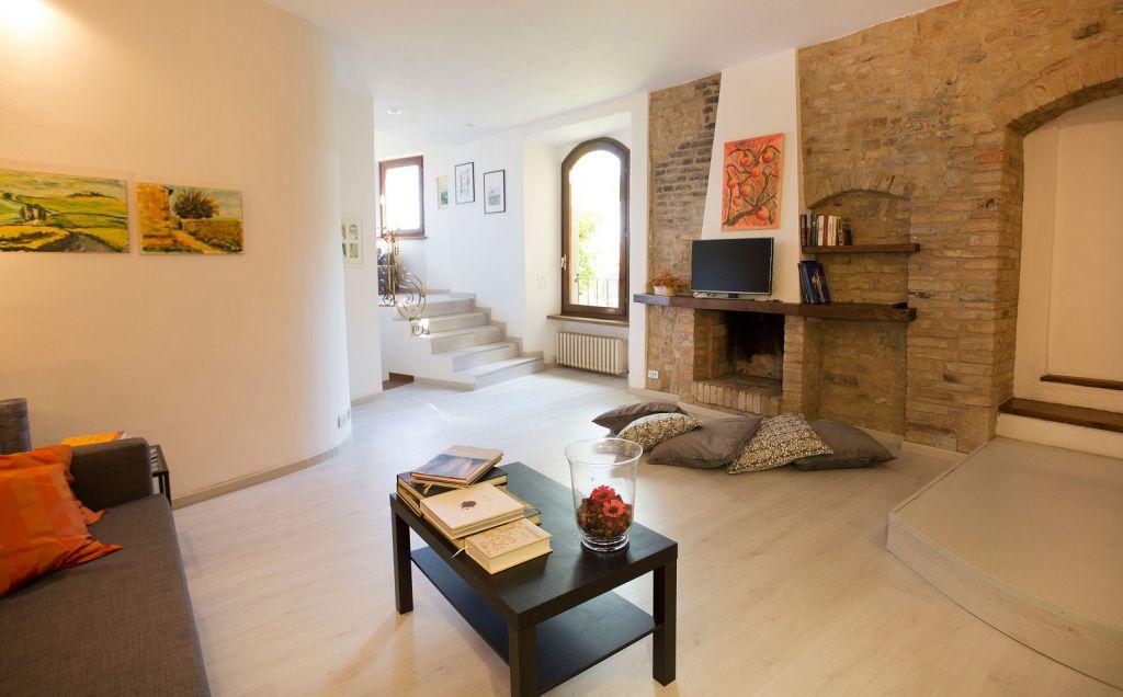 Bilocale San Gimignano  3