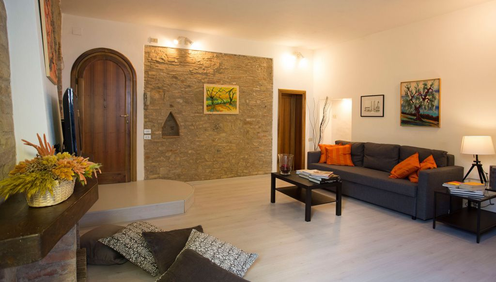 Bilocale San Gimignano  4