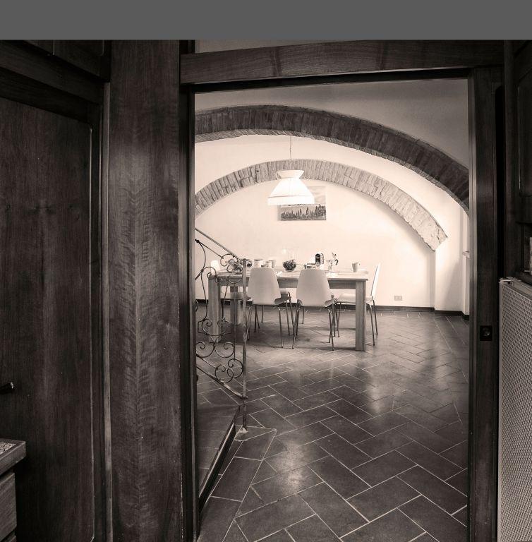 Bilocale San Gimignano  11