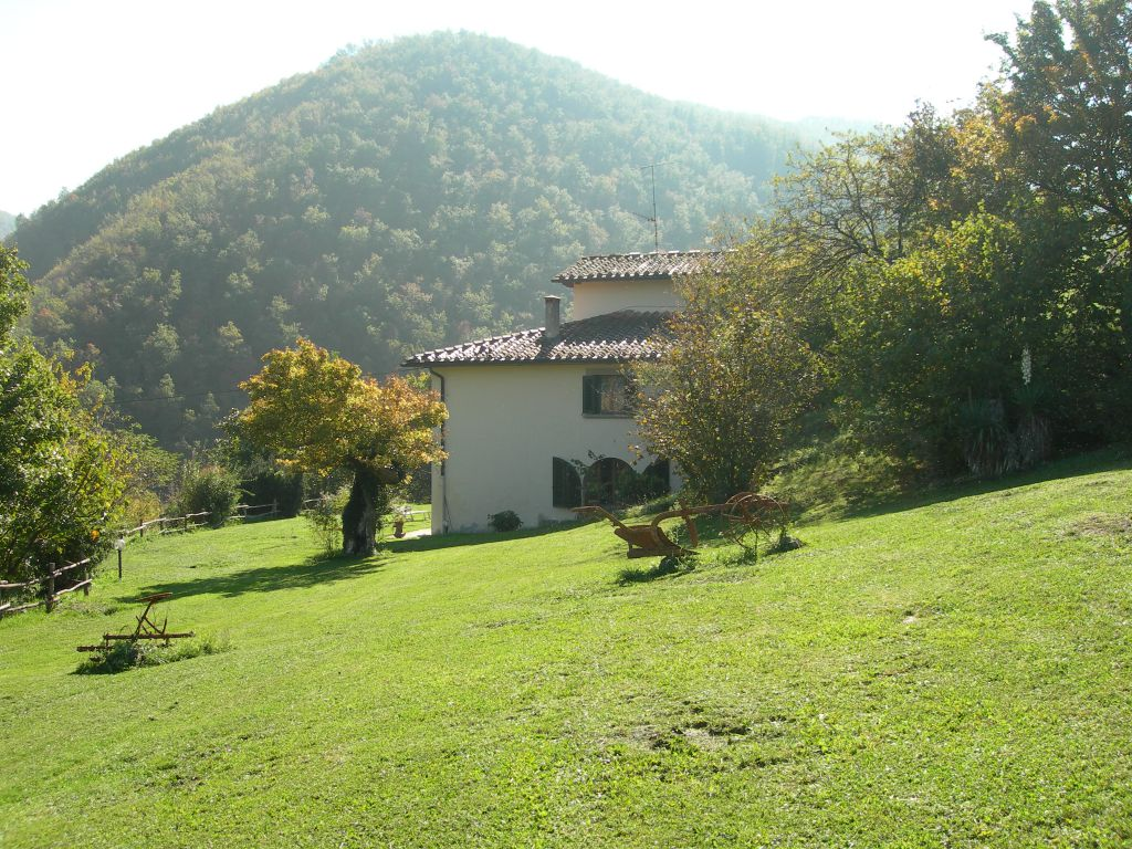 Rustico / Casale in vendita a Borgo San Lorenzo, 10 locali, Trattative riservate | CambioCasa.it