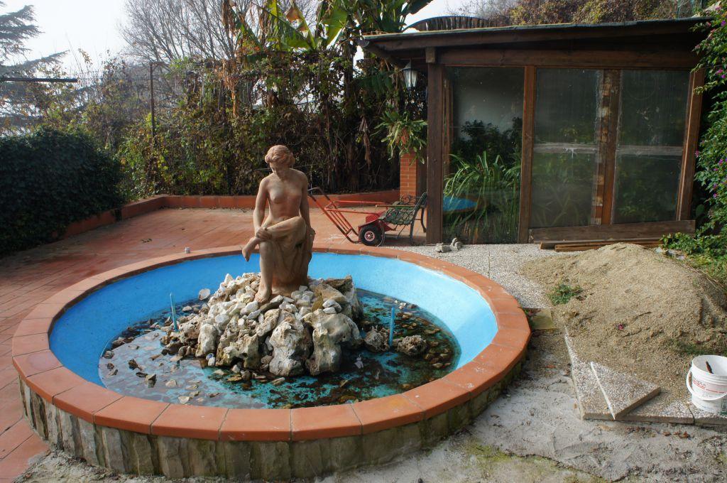 Villa in vendita a Reggello, 7 locali, zona Località: CASCIA/BIGAZZI, prezzo € 600.000 | Cambio Casa.it