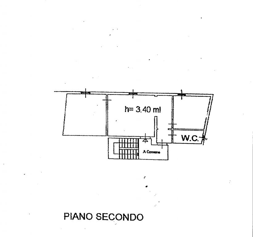 Vendita  bilocale Figline Valdarno Via F. Petrarca 1 990417