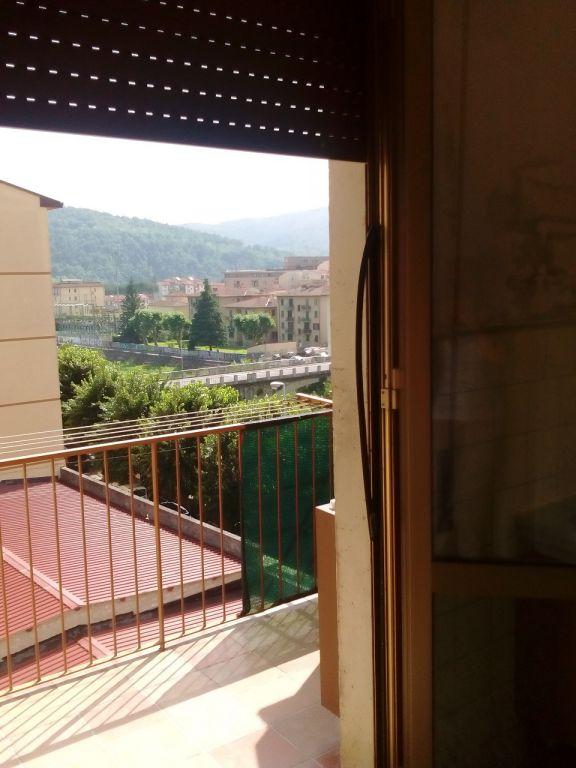Appartamento trilocale in vendita a Pelago (FI)